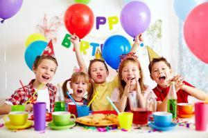 Детский праздник как организовать