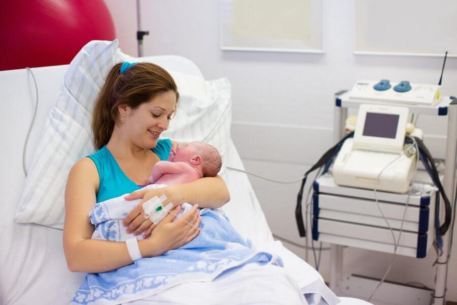 Центры планирования семьи и репродукции