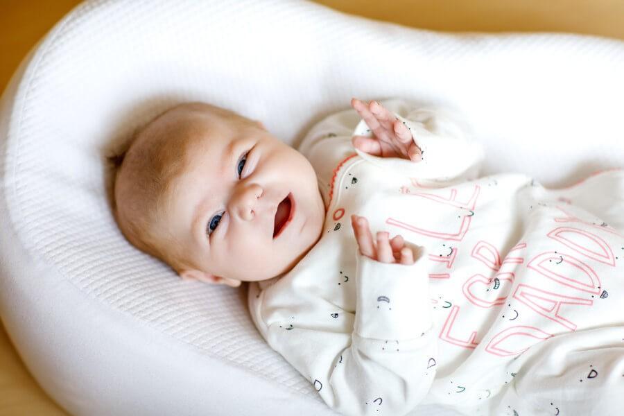 новорожденный рост вес