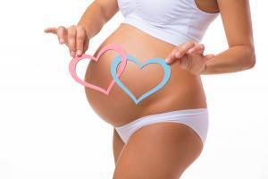 белье для беременной женщины