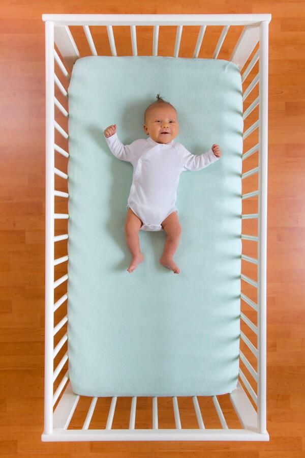 Матрасы для малышей