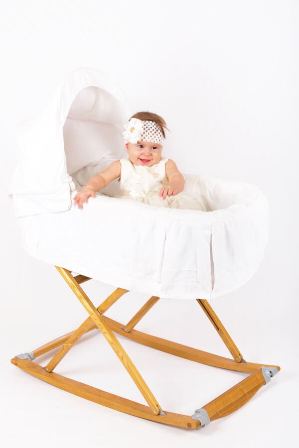 Колыбели или люльки для новорожденных