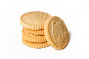 Детское печенье состав прикорм