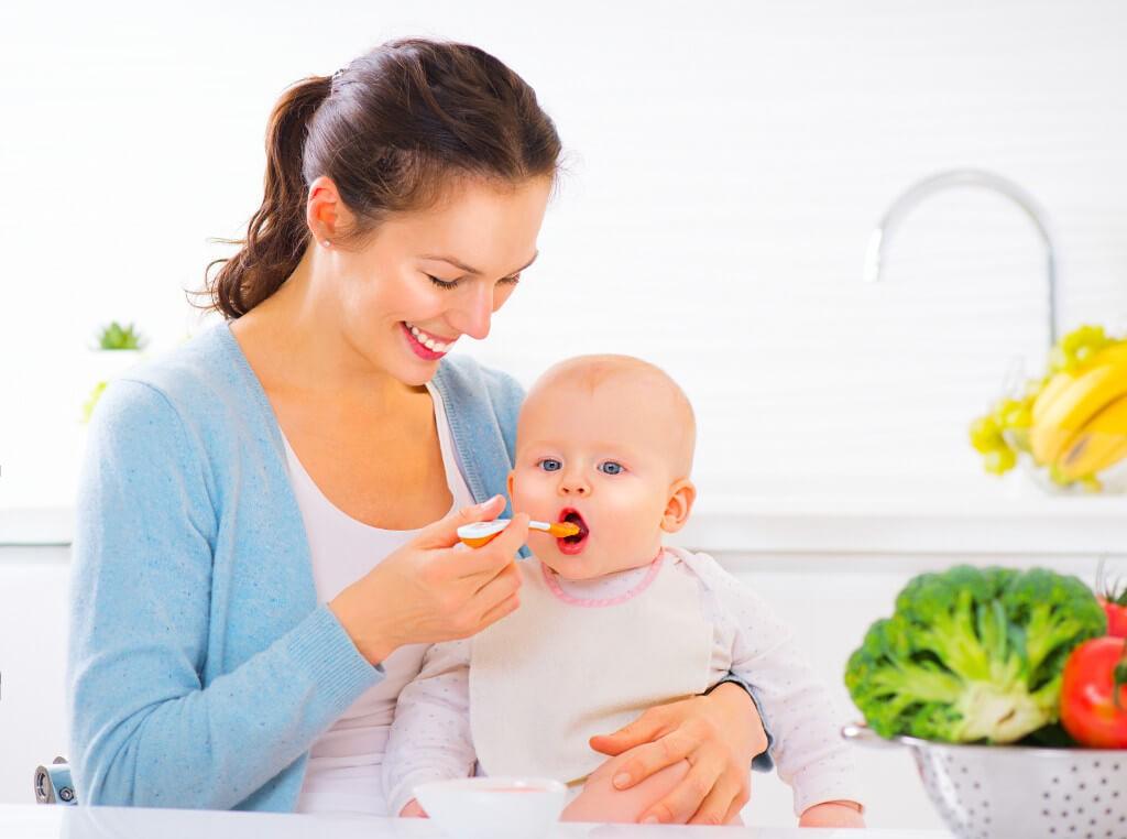 Ребенок отказывается есть? Решаем проблему легко и быстро