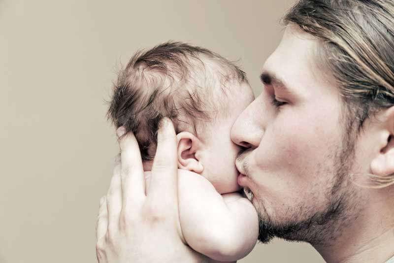 10 способов стать отличным отцом