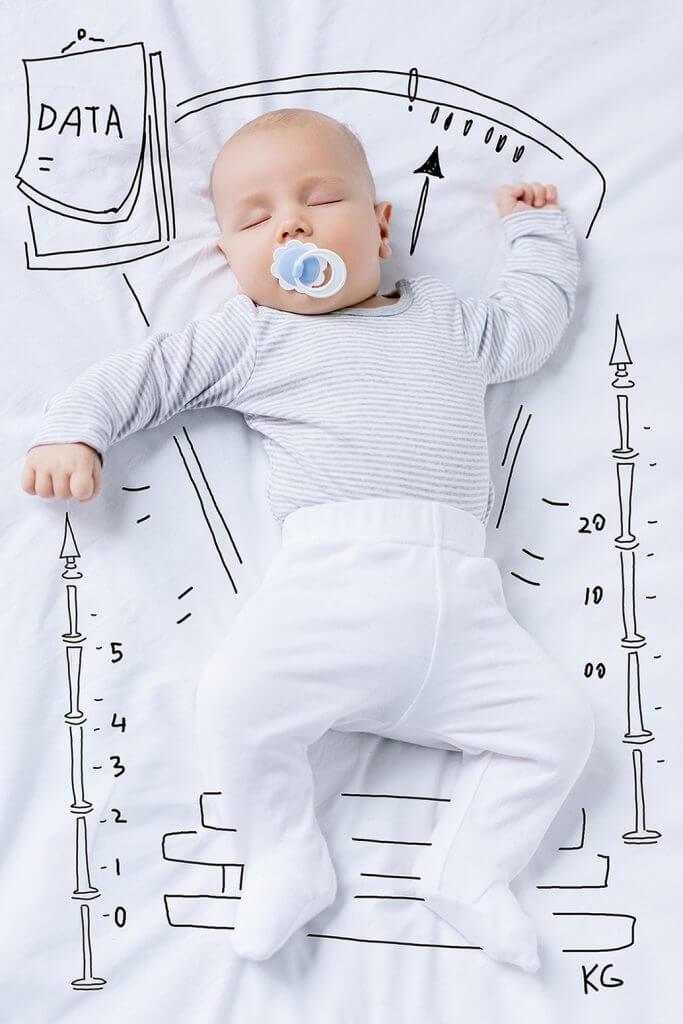 таблица роста малыша