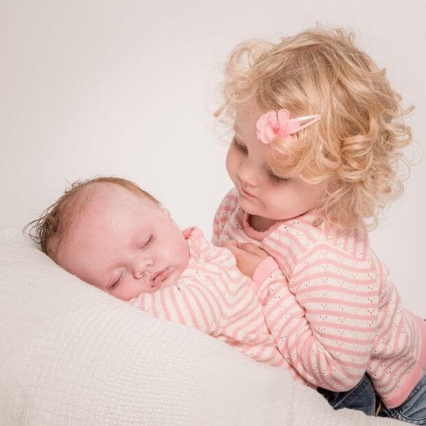 100 тысяч детей родилось в московских семьях с начала 2018 года
