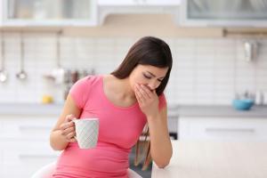 симптомы и признаки беременности