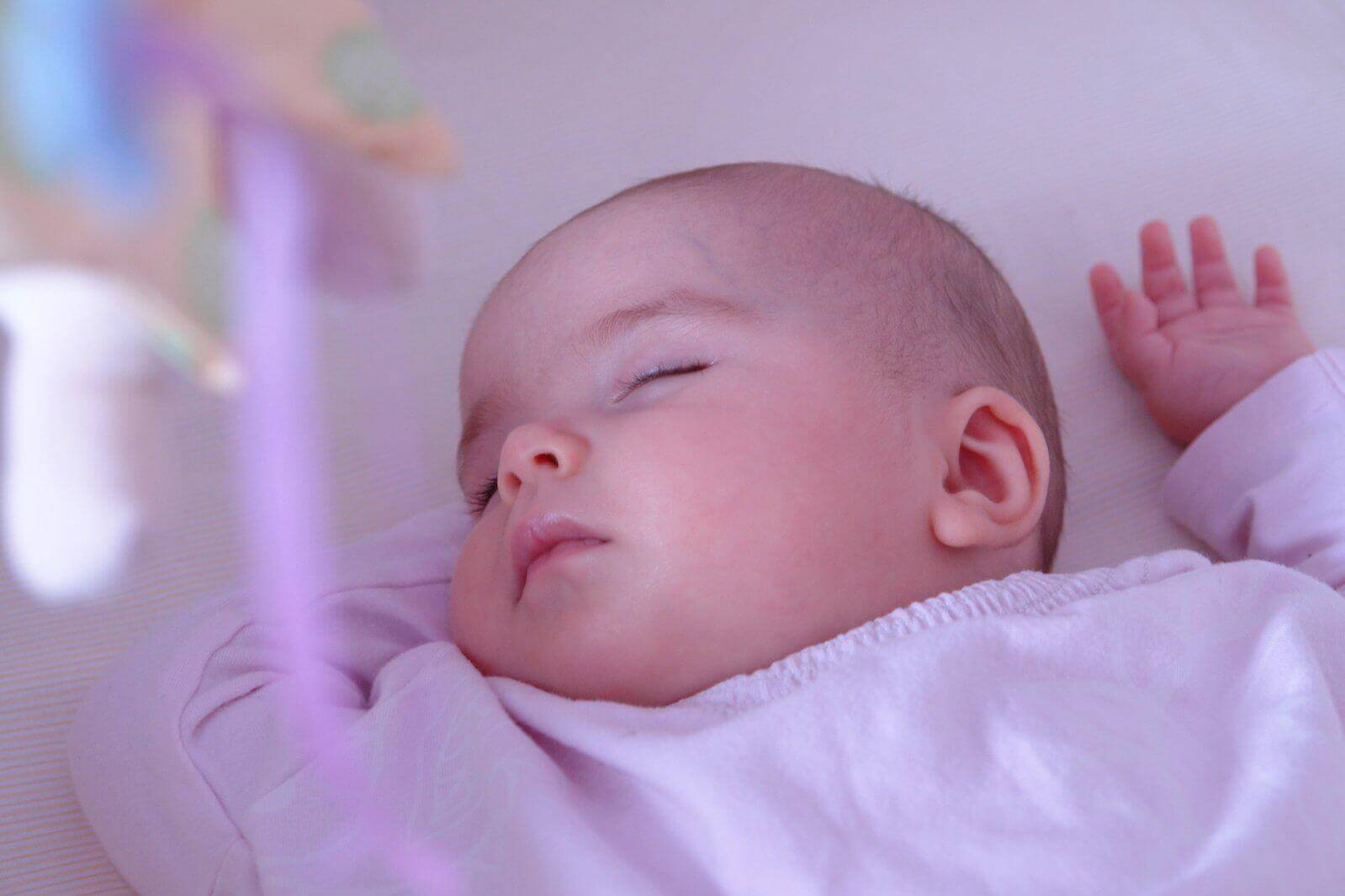 Как снизить риск развития синдрома внезапной смерти младенцев