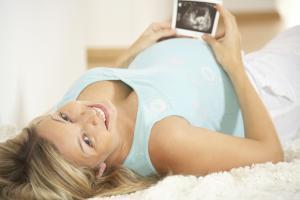 Триместры по неделям беременности