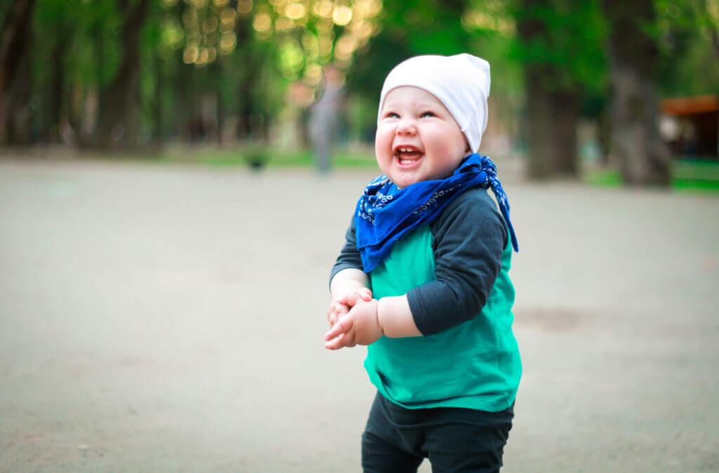 Детские размеры одежды для малышей от 1 года до 3 лет. Таблица России, Европы, США
