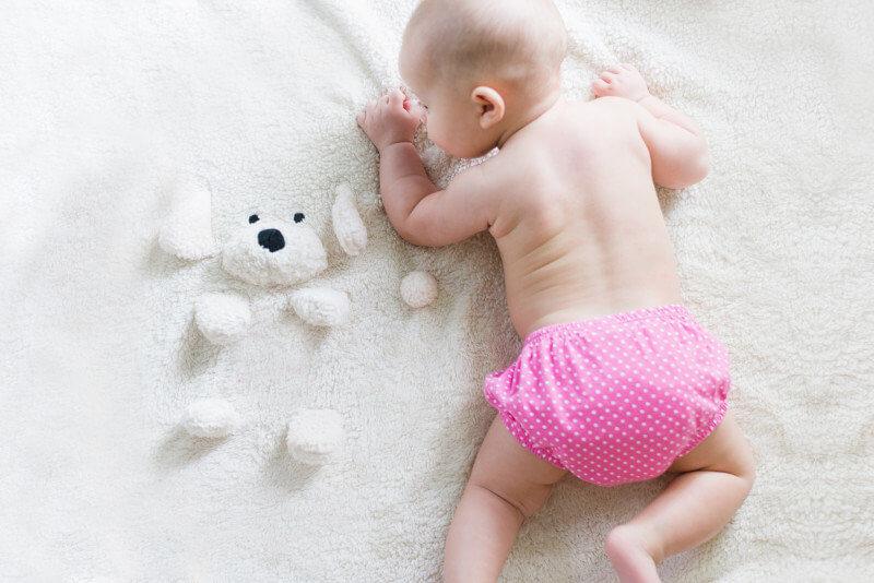 Детские трусики и размеры