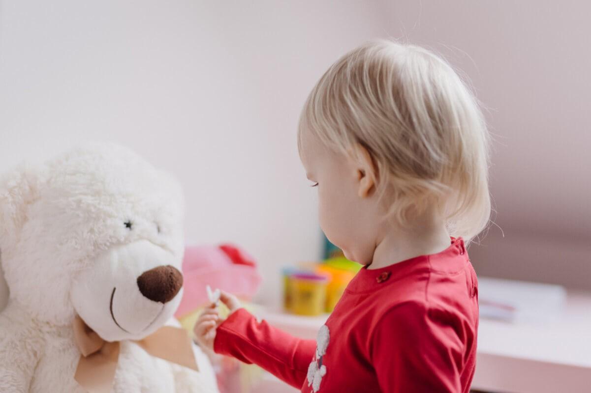 Игрушки для детей от 1 года до 3 лет. Почему мы покупаем детям так много игрушек