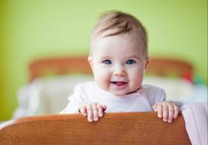 Ребенок 2-3 года рос и вес