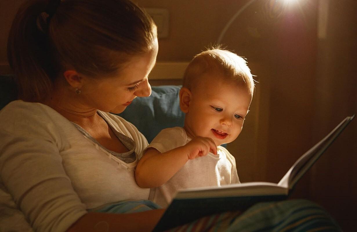 Как быстро уложить ребенка спать и выспаться самим