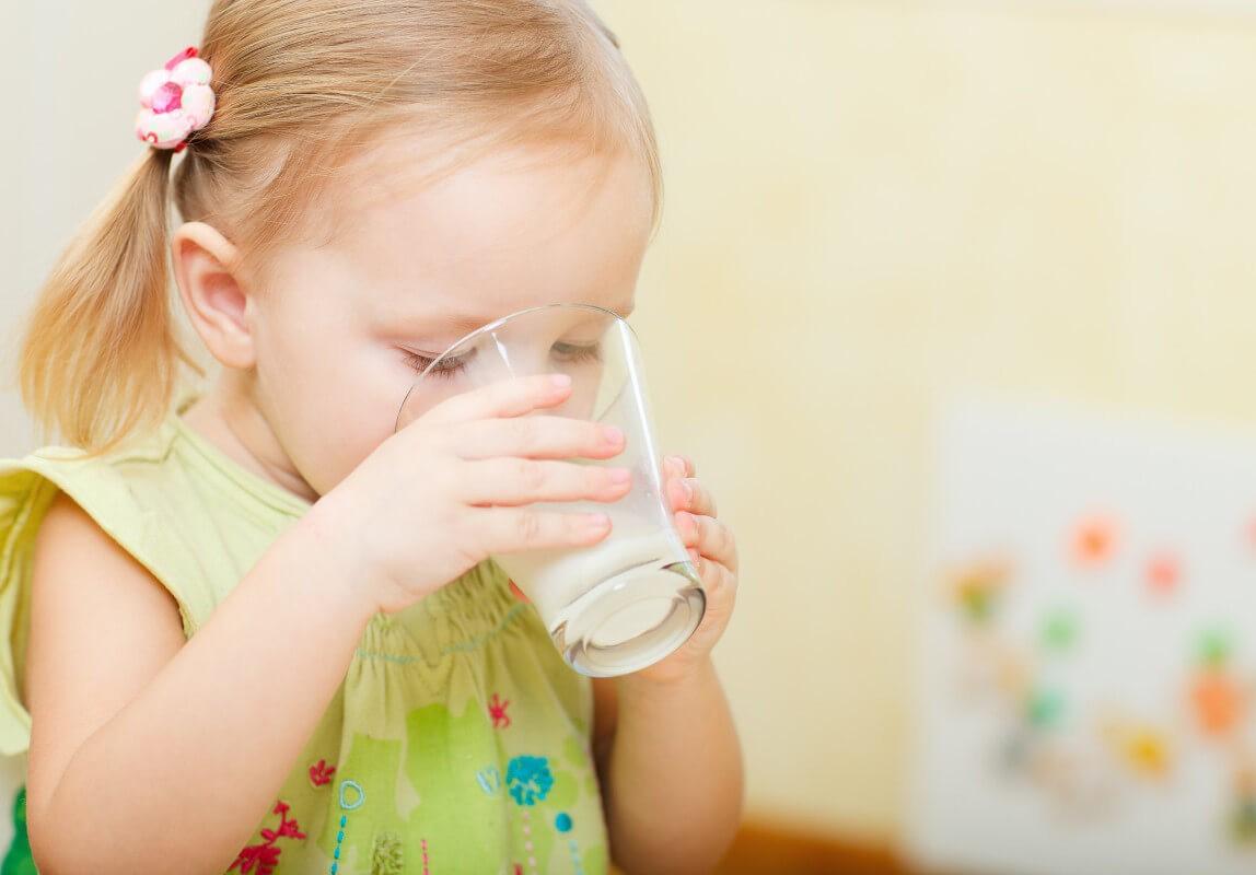 Молочные смеси для детей старше 12 месяцев