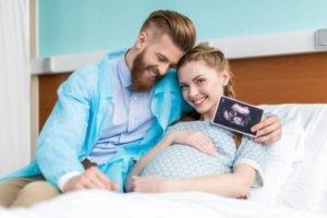 9 месяц беременности