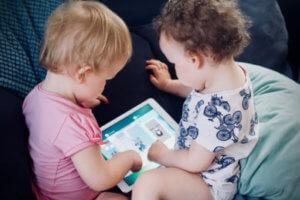 курсы раннего развития