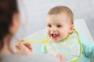 Что выбрать: покупное или домашнее детское пюре?