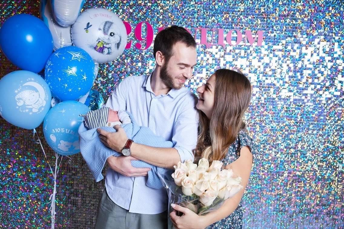 Как партнерские роды повлияли на наши отношения: опыт молодой семьи