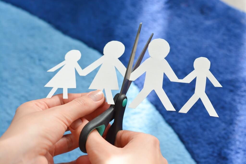 Помощь семьям в сложной ситуации