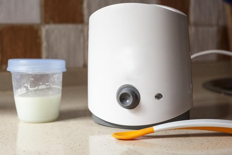 нагреватель для бутылочек с детским питанием