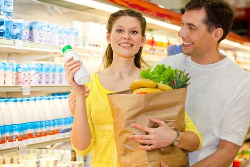 Еда и беременность: 7 продуктов, которые помогут быстрее зачать ребенка