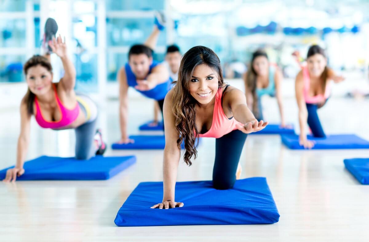 Фитнес при планировании беременности: как спорт может помешать стать мамой