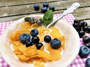 диета при грудном вскармливании