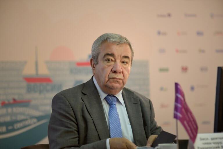 Виктор Радзинский