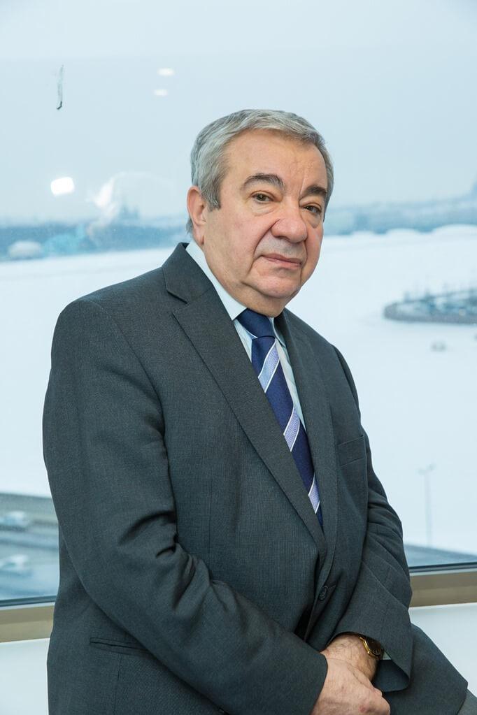 Виктор Радзинский-2