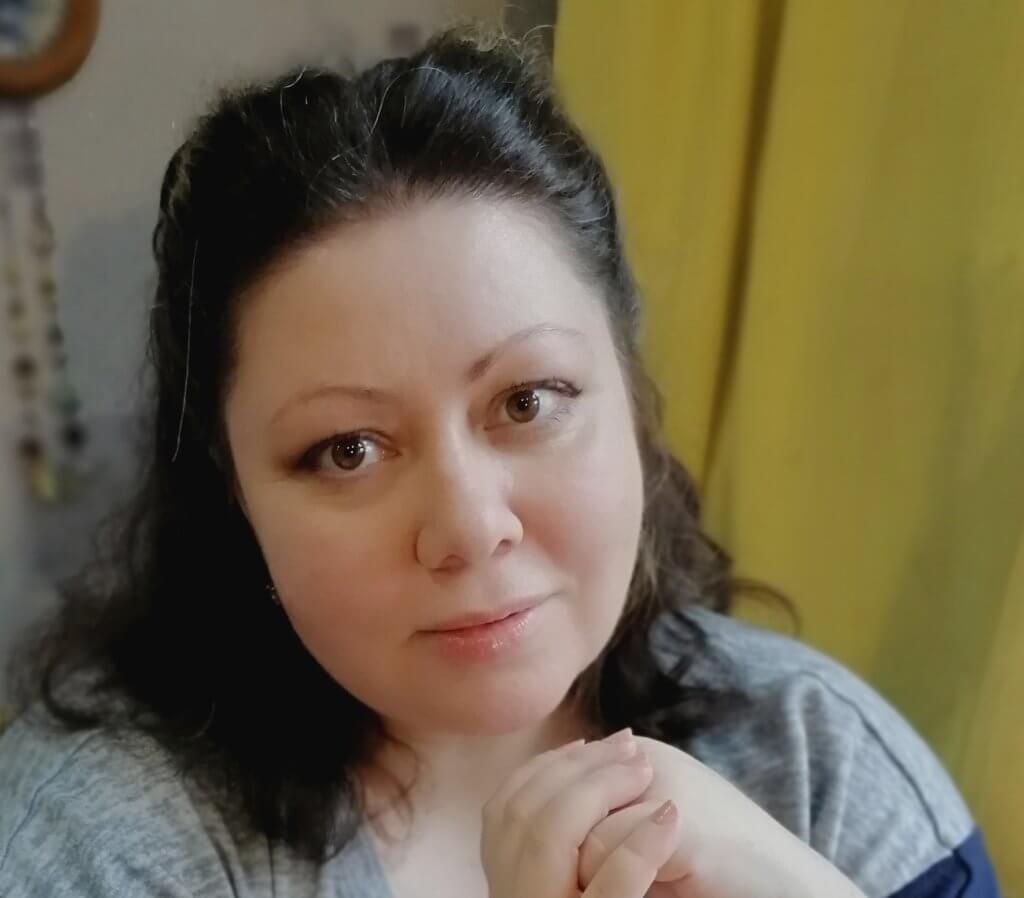 Анна Нвоселова-3