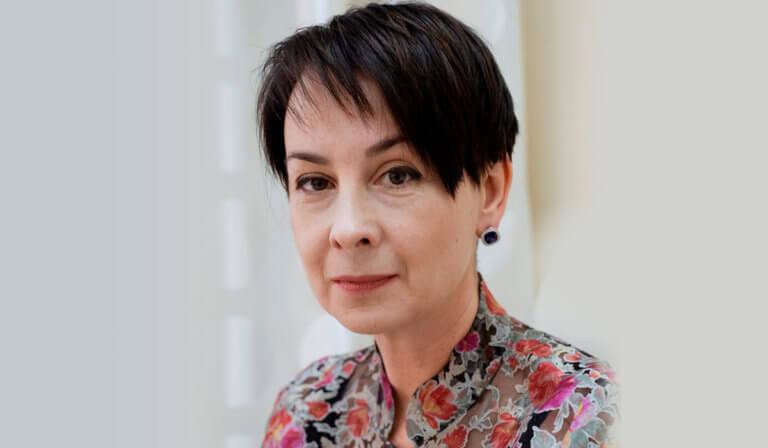 Марина Куликова- клинический психолог