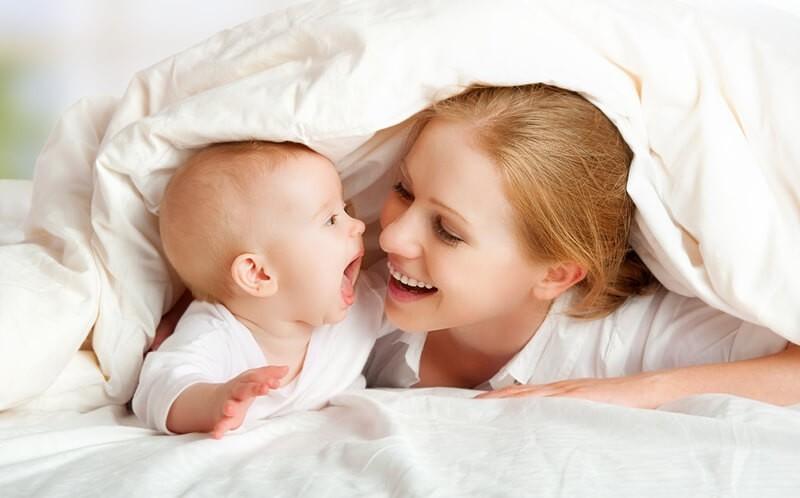Все декретные выплаты: пособия по беременности, родам и уходу за ребенком
