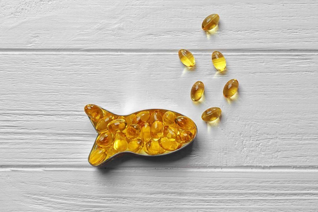 Правда о золотой рыбке: зачем беременным Омега-3