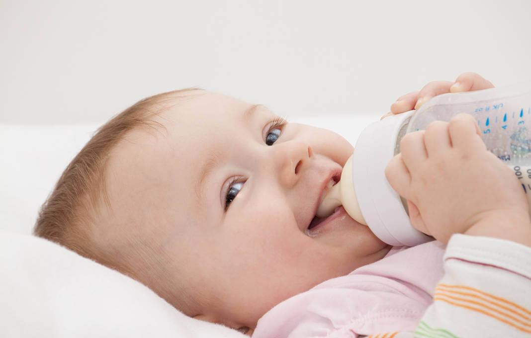 Рейтинг детских смесей от 0 до 6 месяцев: топ-10
