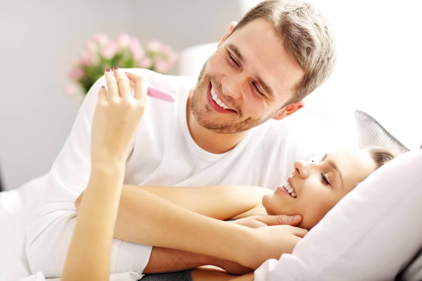 8 советов для тех, кто планирует беременность: меняем образ жизни
