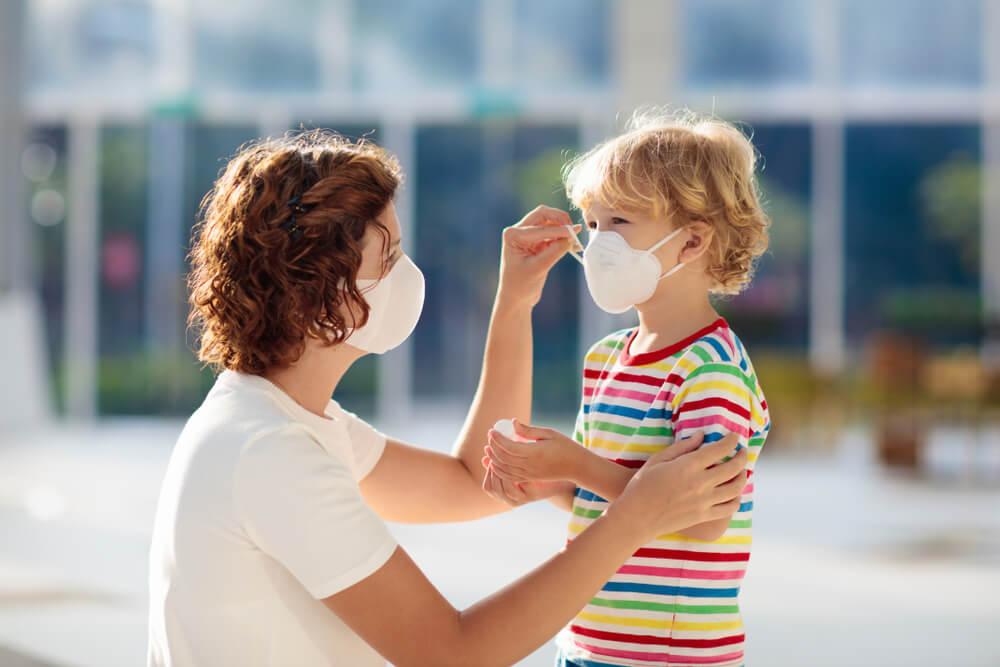 Как поговорить с ребенком об эпидемии коронавируса?