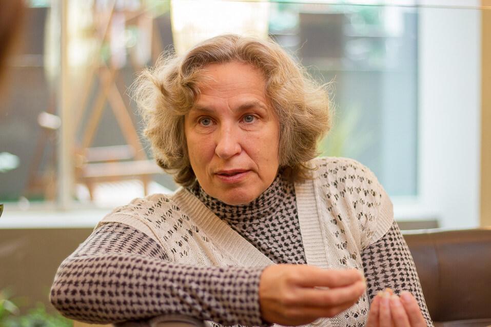 Екатерина Мурашова: Кризис 3 лет ребенку «устраивают» родители