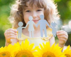 Выплаты на детей 3-7 лет