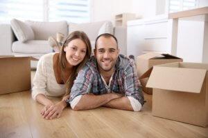 Лучшие кредиты для молодой семьи