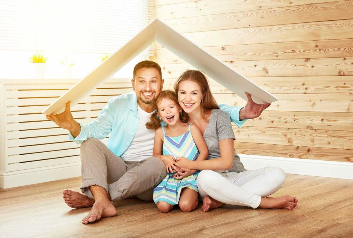 Льготная ипотека для семей с детьми: правила 2021 года