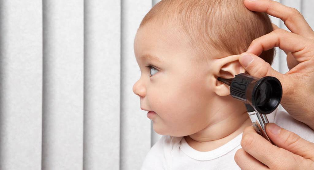 ВОЗ: К 2050 нарушениями слуха будет страдать каждый четвертый. Как обезопасить себя и ребенка