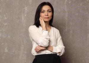 Эльвира Гарайшина
