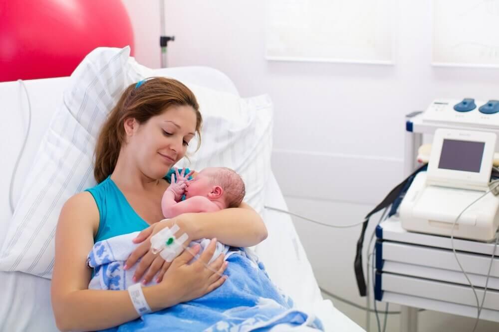 Обратный отсчет: как проходит восстановление после родов
